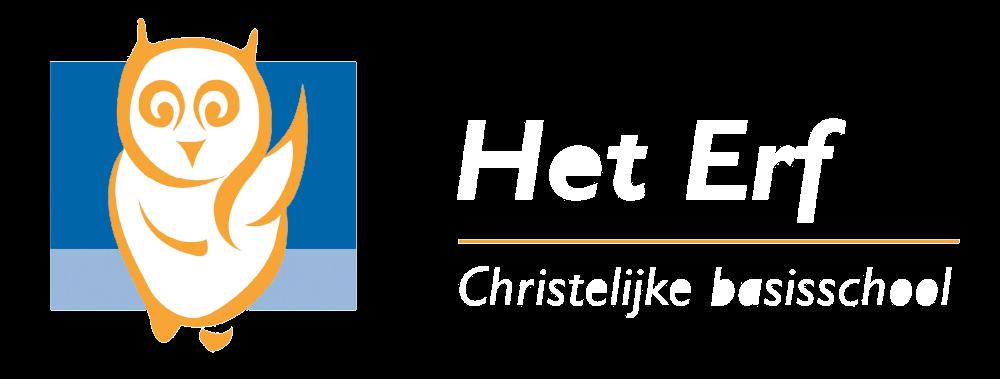 Christelijke basisschool Het Erf in Veenendaal