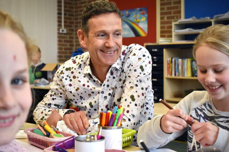 Jaap van Noppen, directeur Het Erf