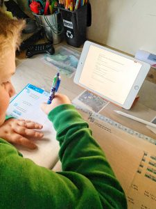 Lees meer over het artikel De Kerstvakantie is voorbij, de online Classroom is open