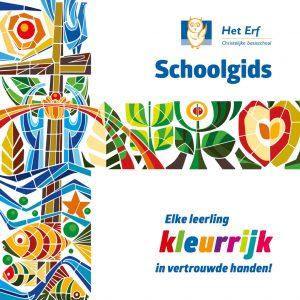 Schoolgids Het Erf